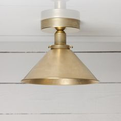 This Large Brass Shade Ceiling light features -Brass Socket -Raw Brass Fittings -Raw Brass Shade - 10 Diameter / 220 Volt Watts Max -UL Listed -Universal Mounting Bracket and Screws Inc Rustic Kitchen Lighting, Kitchen Ceiling Lights, Kitchen Lighting Fixtures, Kitchen Pendant Lighting, Kitchen Pendants, Ceiling Fixtures, Light Fixtures, Wall Lights, Flush Mount Lighting