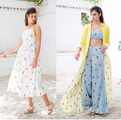 Nikash lulla# summer is here # olive bar # Indian casual look # Indian fashion