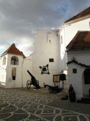 BRASOV Famous Castles, All Over The World, Wonderful Places, Romania, Scenery, Mansions, Country, House Styles, City