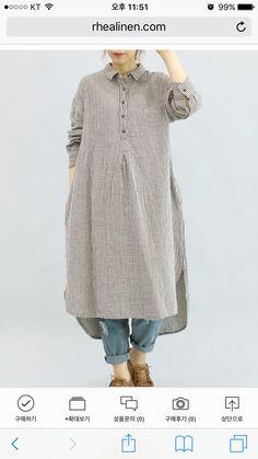 Muslim Fashion, Hijab Fashion, Boho Fashion, Fashion Dresses, Womens Fashion, Fashion Design, Casual Wear, Casual Outfits, Mode Plus