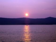 Peace and Serenity.  All I need in life, wrapped up perfectly, in a tiny town in the Adirondacks.  Lake George, NY