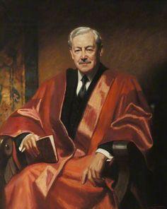 Herbert Louis Samuel (1870–1963), 1st Viscount Samuel of Mount Carmel and Toxteth, OM, Commoner (1889), High Commissioner for Palestine (192...