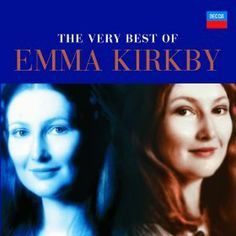 The Very Best of Emma Kirkby (2 CDs)