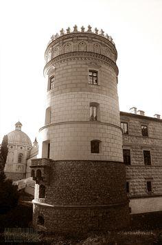 https://flic.kr/p/pgpMbR   Krasiczyn - Castle