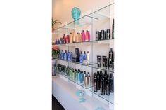 Salon Design Photo Gallery Portfolio Page One | Salon Interiors, Inc