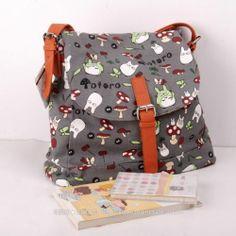 Mein Nachbar Totoro - Handtasche NEU