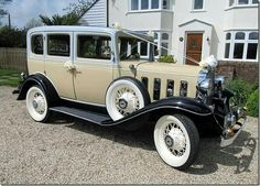 1932 Chevrolet Confederate Deluxe Special Sedan
