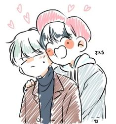 yoonseok fanart - Google Search