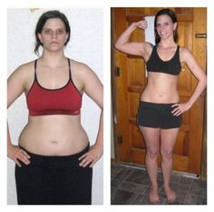 Turbofire Results #fitness #motivation #exercise #loseweight