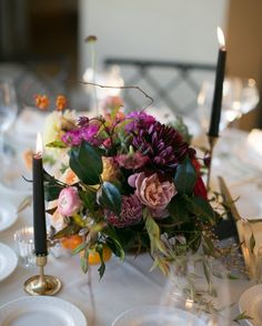 Newly posted in the journal - a juicy berry wedding at Congressional Country Club last fall photographed by @jacquelinepattonphoto . . . #wildgreenyonder #weddingflowers #wedding #flowers #marylandwedding #marylandflorist #congressionalcountryclubwedding #centerpiece #onthetable #weddingdecor #fallwedding