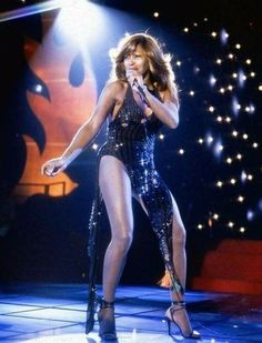 Los Rolling Stones, Rock And Roll Bands, Rock Bands, Ike And Tina Turner, Women Of Rock, Vintage Black Glamour, Toni Braxton, Music Icon, Female Singers
