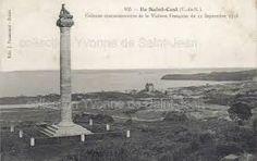 La Colonne, Saint Cast le Guildo