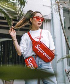 @trishgohhh x Urban Outfitters x Supreme