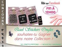 Rendez-vous sur http://www.facebook.com/frexo.fr pour Jouer et Gagner !!! C'est maintenant ou jamais !!!