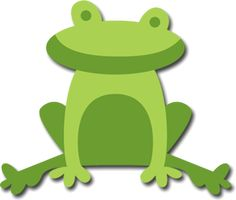 Fritzie The Frog SVG File for Sure Cuts a Lot