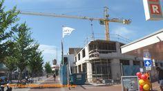 #Beatrixstraat vandaag! #nieuwbouw #Zoetelief www.facebook.com/bouwbedrijfweblog … #DenHelder
