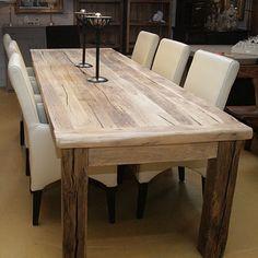 Eiken tafel: U vindt een breed aanbod oud eiken eettafels bij Gerard Keune meubelen. ✓ Oud eiken tafels op maat ✓ Stijlvol & tijdloos ✓ Unieke exemplaren.,