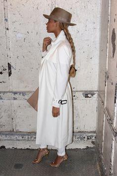 Beyoncé Estilo Beyonce, Beyonce Style, Beyonce And Jay Z, Blue Ivy, King B, Inspiration Mode, Street Style, Beyonce Knowles, White Maxi Dresses
