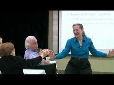 VIDEO: What Do Aricept, Exelon & Razadyne Do? Teepa Snow, dementia expert…