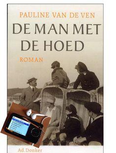 34/53 #boekperweek Prachtig boek. Het vertelt de geschiedenis van een fabrikantenfamilie in een woelig tijdperk. Gelezen als luisterboek op lange fietstochten