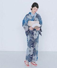 【ZOZOTOWN|送料無料】UNITED ARROWS(ユナイテッドアローズ)の着物/浴衣「<三勝(さんかつ)>疋田蝶 浴衣」(17855990265)を購入できます。
