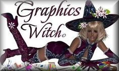 Graphics Witch - WitchMarket