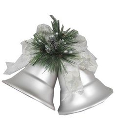 Silver Bells Christmas Decorations Silver Bells I'll Have A Blue Christmas  Pinterest  Blue
