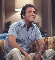 David Groh (1939-2008) Played Rhoda's husband on the Mary Tyler Moore spinoff.
