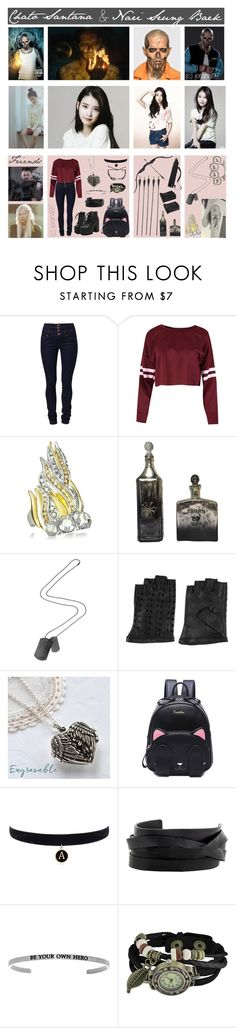 """Svicide Squad: El Diablo: The Flames in his body are spinning higher every time she's smiling at him"" by jerana97 ❤ liked on Polyvore featuring GUESS, Free People, ONLY, Roberto Cavalli, River Island, Karl Lagerfeld, Martha Jackson, Pura Vida, Gucci and Zodaca"