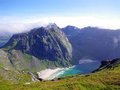 ICETROLL - Glacier Hiking & Kayaking | Jostedal | Sognefjord | Norway