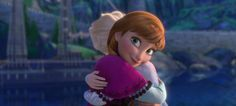 We Bet You Didn't Notice These Frozen Wardrobe Details | Fashion | Disney Style