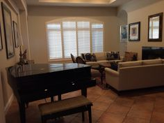 Regency Shutter & Shade is a premier window shutters company in Florida that specializes in custom interior plantation shutters, shades, blinds, & drapes. Custom Shutters, Interior Shutters, Window Shutters, Florida Home, South Florida, Custom Window Treatments, Sliding Doors, Regency, Blinds