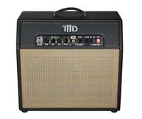 THD Amps | Electric Guitar Amplifiers