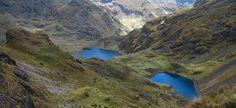 Trek au Pérou. Canyon de Colca