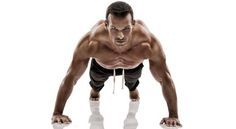...balance, flexibility muscle build and strength without the use of any exercise machines. The top 10 best bodyweight exercises for men are as follows: