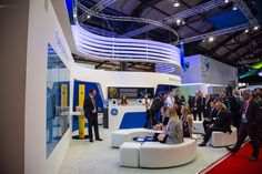 Envisage | GE Oculus Rift | Offshore Europe Exhibition Stand