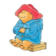 Paddington bear cartoon images page 2 paddington bear for Zimmerdeko london