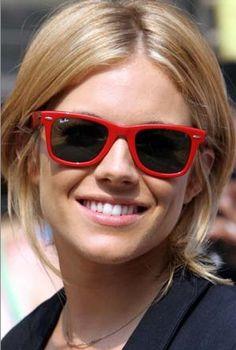 Celebrities in Sunglasses   Sienna Miller