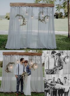 Photo background for small group pictures at the wedding Wedding background Wedding wall Wedding photographer Mainz Wedding Backdrop The post DIY photo background for the wedding appeared first on Best Pins for Yours - Wedding Gown Wedding Events, Wedding Ceremony, Wedding Gowns, Wedding Night, Wedding Arches, Wedding Receptions, Outdoor Ceremony, Wedding Rings, Wedding Photo Background