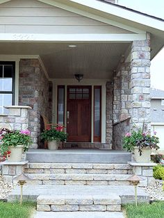 9 Ways to Add Curb Appeal-2. Replace the entry light with a handsome coach lantern-style fixture for historic appeal.     4. Add shutters or accent trim around windows and doors.     8. Replace the front-door hardware with a sleek, updated handle set.