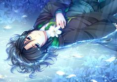 Sad severus snape anime wallpaper these anime wallpapers show a lot of handsome guys from the harry potter book. - photo at anime kida Harry Potter Fan Art, Harry Potter Severus Snape, Severus Rogue, Harry Potter Images, Harry Potter Anime, Harry Potter Characters, Boys Anime, Fanart, Sisters Art