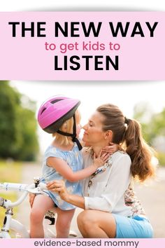 Kids won't listen? Ideas for parents on how to use playful parenting and encourage a positive attitude when you and your children are in a bad mood and at odds. #playfulparenting #gentleparentingtips Peaceful Parenting, Gentle Parenting, Kids And Parenting, Parenting Hacks, Positive Discipline, Positive Attitude, Kids Wont Listen, Rules For Kids, Bad Kids