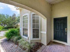 Enclosed Entrance