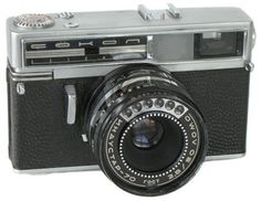 Soviet and Russian Cameras - Intro