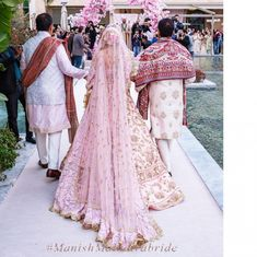 How Much Does A Manish Malhotra Lehenga Costs?