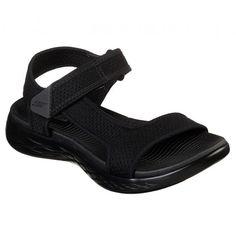 Skechers On The Go 600 Brilliancy (Blue) Sandals chez