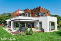 Otthon nyaralva - Szép Házak