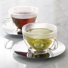 insulated tea cups
