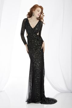 Jasz Couture - 1341 - All Dressed Up, Prom/Party