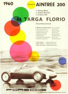 Porsche 1960
